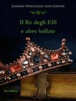 Il re degli elfi e altre ballate