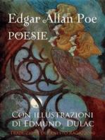 Il corvo e altre poesie - Illustrato da Edmund Dulac