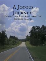 A Joyous Journey
