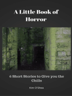 A Little Book of Horror
