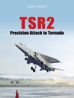TSR2 Precision Attack to Tornado