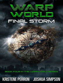 Warpworld: Final Storm: Warpworld, #4