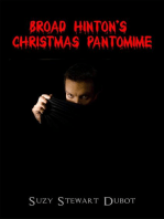Broad Hinton's Christmas Pantomime