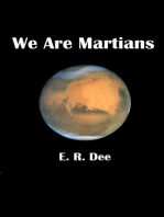 We Are Martians