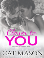 Closer to You: Grindstone Harbor, #1