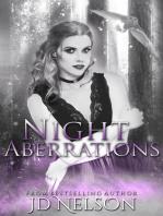 Night Aberrations (Night Aberrations - Book One)