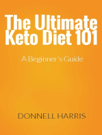 The Ultimate Keto Diet 101