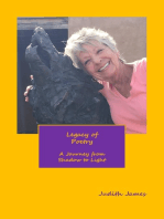 Legacy of Poetry ~ A Journey from Shadow to Light