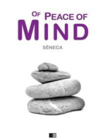 Of peace of mind