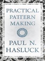 Practical Pattern Making