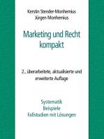 Marketing und Recht