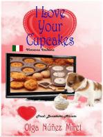 I Love Your Cupcakes (Amo i tuoi cupcake)