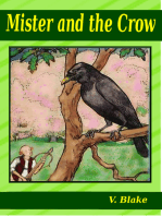Mister and the Crow