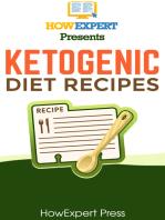 Ketogenic Diet Recipes