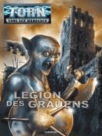 Torn 47 - Legion des Grauens