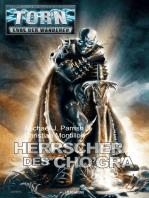 Torn 39 - Herrscher des Cho'gra