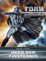 Torn 15 - Heer der Finsternis