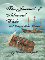 The Journal of Admiral Wade And Other Short Stories