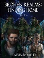 Broken Realms: Finding Home Tale 2