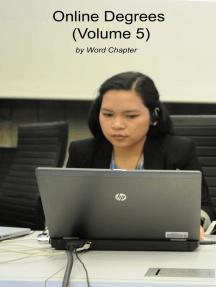 Online Degrees (Volume 5)