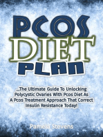 Pcos Diet Plan
