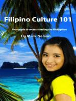 Filipino Culture 101