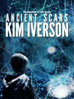 Ancient Scars