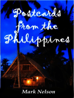 Postcards From The Philippines