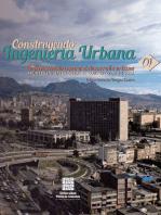 Infraestructura para el desarrollo urbano: apuntes iniciales desde el contexto de Bogotá: Construyendo Ingenieria Urbana