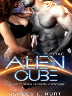 Alien Cube - Prequel