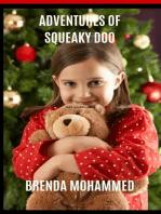 Adventures of Squeaky Doo