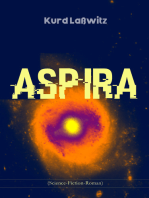 Aspira (Science-Fiction-Roman)