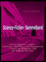 Science-Fiction- Sammelband