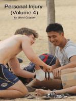 Personal Injury (Volume 4)