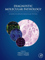 Diagnostic Molecular Pathology