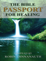 The Bible Passport for Healing