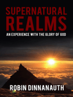 Supernatural Realms