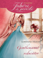 Gentlemanul seducător