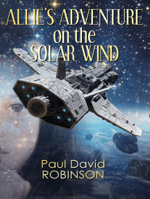 Allie's Adventure on the Solar Wind