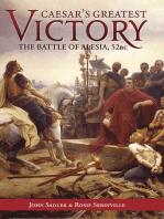 Caesar's Greatest Victory