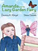 Amanda and the Lazy Fairy Garden
