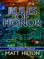 Rules of Honor