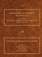 Functional Neurologic Disorders