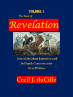 The Book of Revelation Volume 1