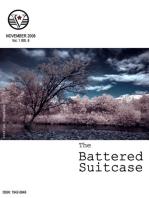 The Battered Suitcase November 2008
