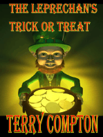 The Leprechaun's Trick or Treat