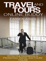 Travel and Tours Online Buddy