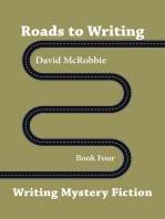 Roads to Writing 4. Mystery Fiction