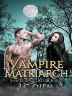 Vampire Matriarch