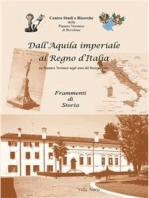Dall'Aquila imperiale al Regno d'Italia